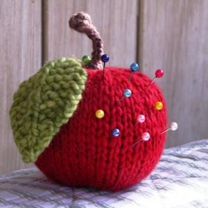 Its an apple!
