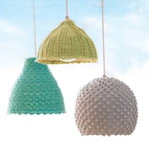 Neuer Look für Ikea-Lampen