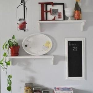 diy / Küchentafel