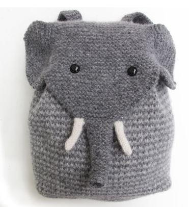 Elefantenrucksack stricken schoenstricken.de