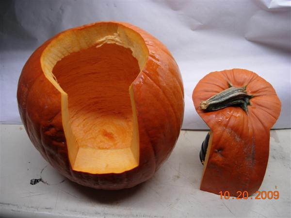 Herbstdeko Ideen Kurbis : Ways to Carve a Pumpkin
