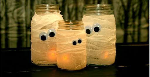 mummyjars