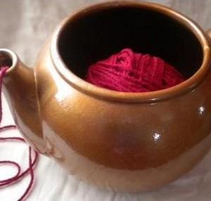 teapotyarnholder