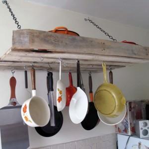 diy / Deko-Ideen mit Holzpaletten