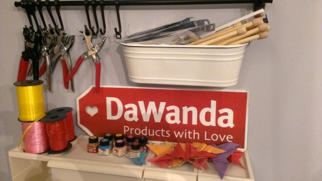 Impression Dawanda