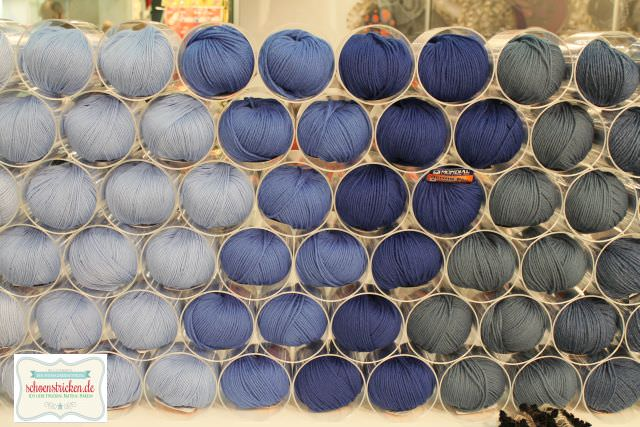 Wolle von Mondial - schoenstricken.de