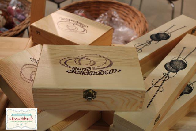 Rundstricknadel Box - schoenstricken.de