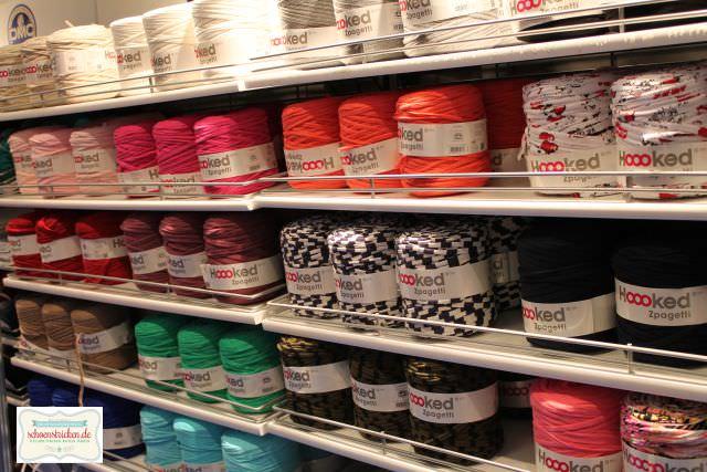 T-Shirtgarn DIY - schoenstricken.de