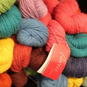 Neue Wolltrends für 2013 – Teil 1
