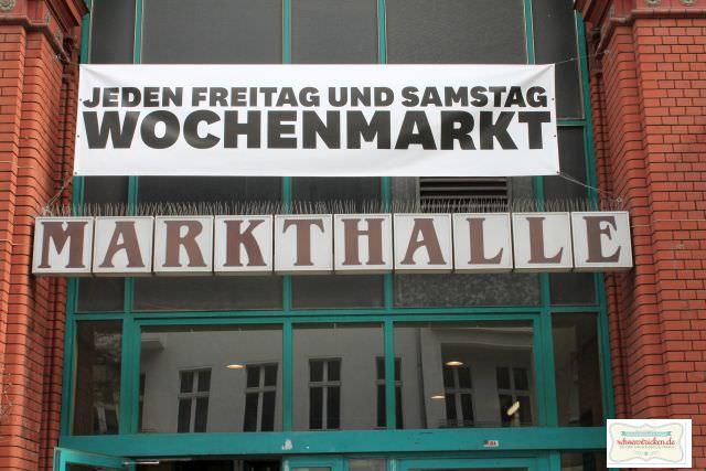 Handmade Supermarket in Berlin - schoenstricken.de