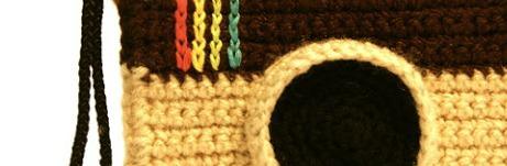 Instagram crochet patternkl