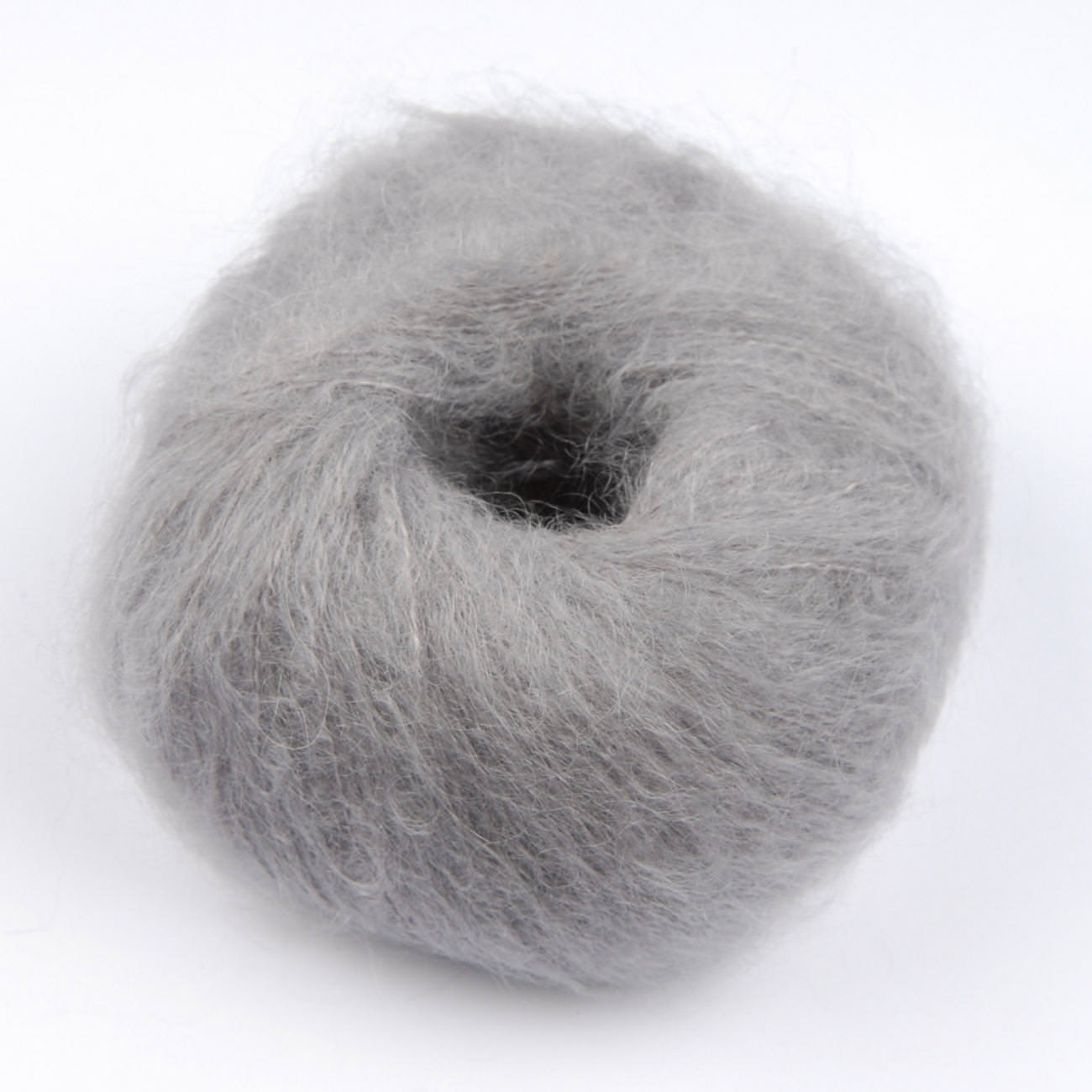 Mohairwolle
