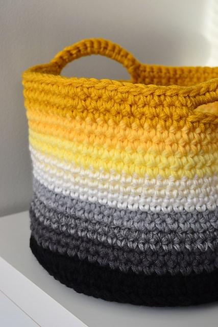 schoenstricken.de | Die schönsten Taschen häkeln Teil 2