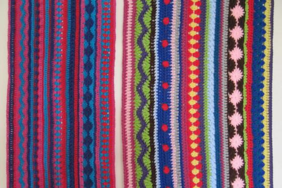 CAL Decken häkeln - schoenstricken.de