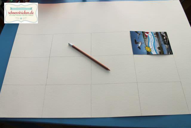 Geburtstagskarten Einladungskarten basteln - schoenstricken.de
