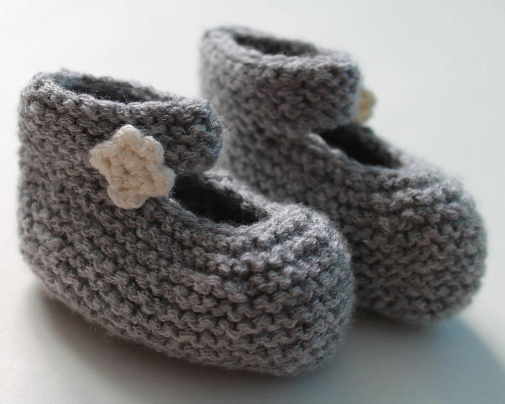 schoenstricken.de | Mary Janes