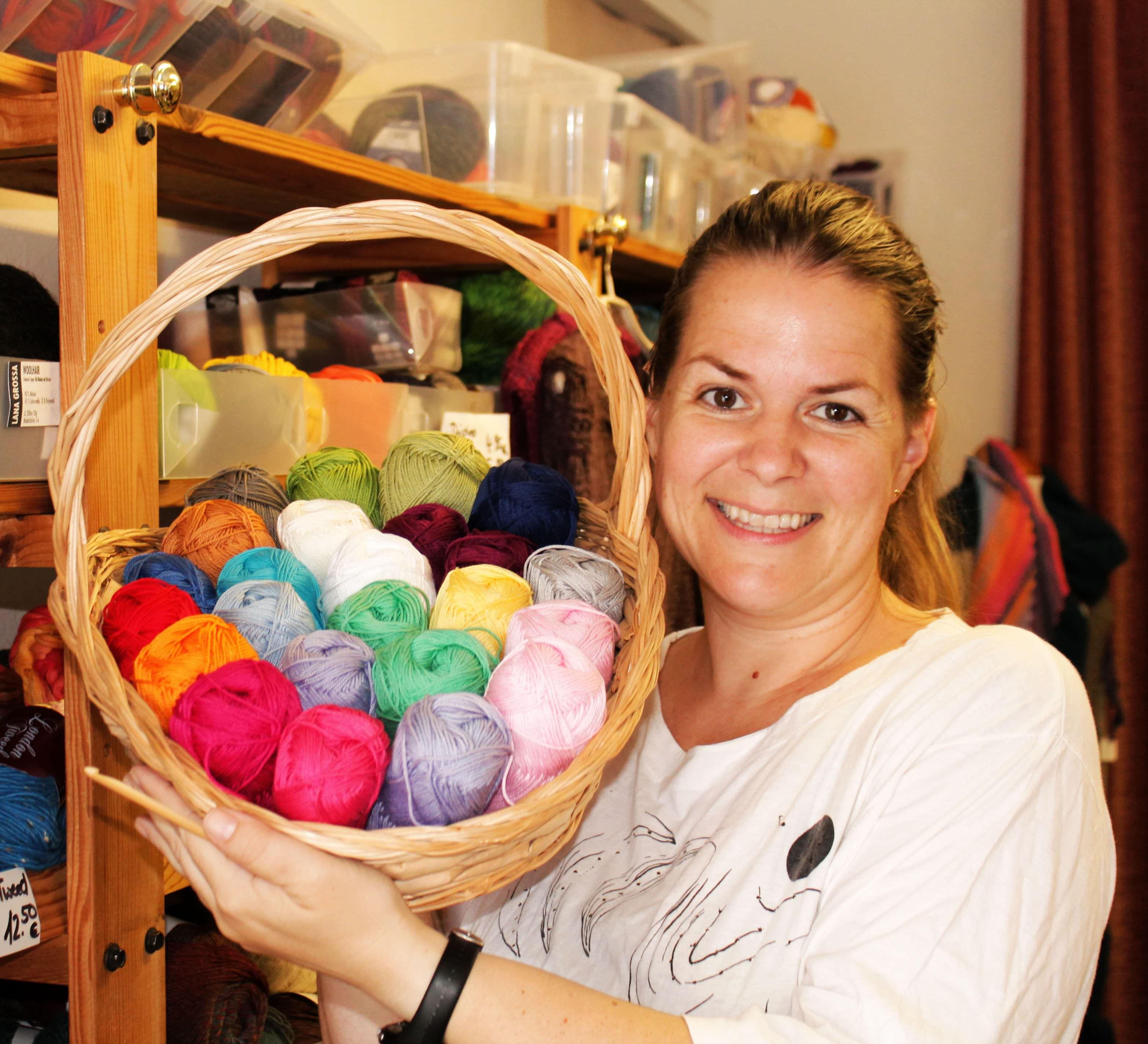 Wolle online kaufen, Baumwolle - schoenstricken.de