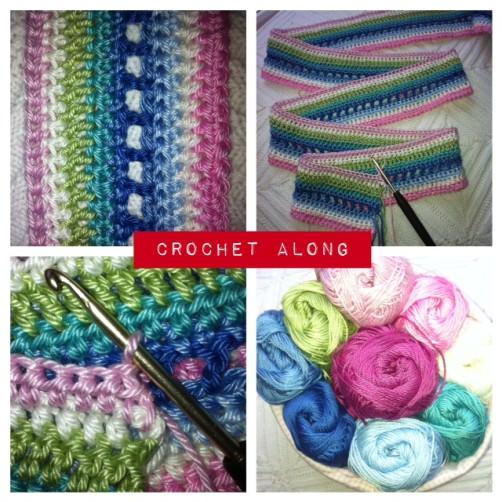 Crochet Along Birgit - schoenstricken.de