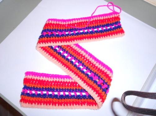 Crochet Anlong Ines - schoenstricken.de