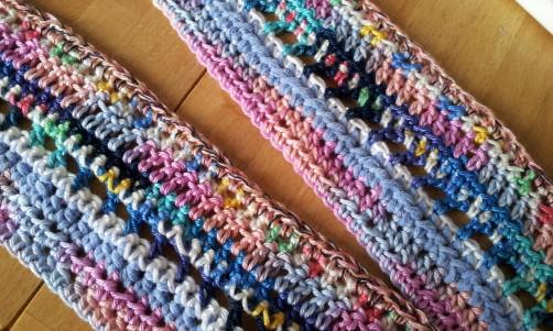 Crochet Along Babydecke Danii - schoenstricken.de
