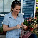 DIY Strickkit Loop Luise Making Of - schoenstricken.de