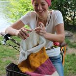 DIY Strickkit Loop Luna Make schoenstricken.de