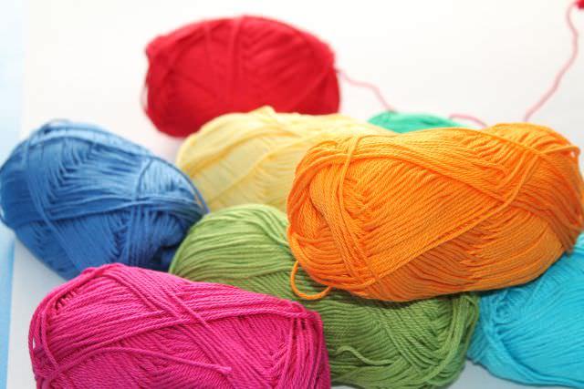 Crochet Along beginnt - schoenstricken.de