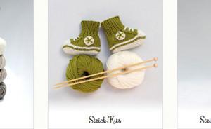 schoenstricken.de online shop