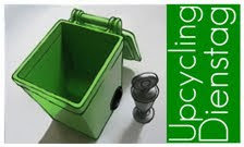 Upcycling Dienstag Gastblogger - schoenstricken.de