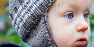 Babymütze Anden Strickkit - schoenstricken.de (1)