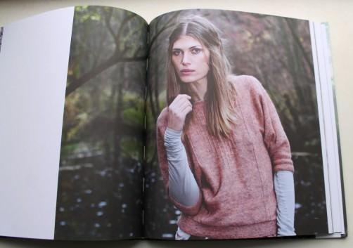 Neue Strickbücher Maschenpoesie - schoenstricken.de