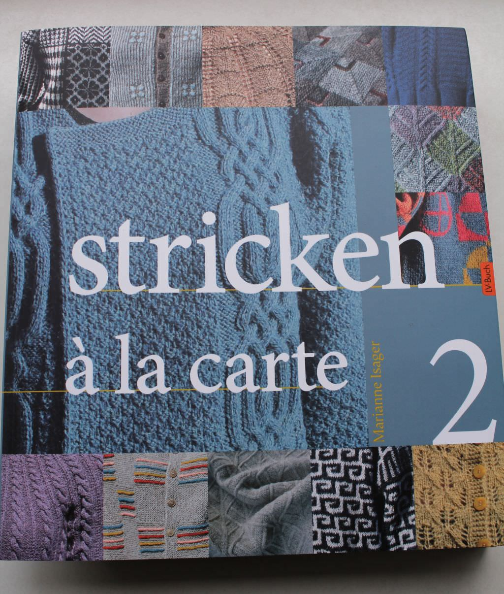 stricken a la carte - schoenstricken.de