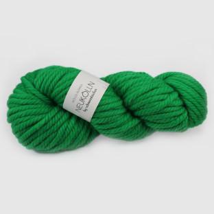 Merino-Alpakawolle Neukölln Farbe Grün - schoenstricken.de