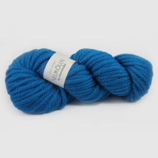 Neukölln Wolle Blau - schoenstricken.de