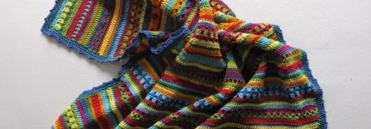 crochetalong. Black Bedroom Furniture Sets. Home Design Ideas