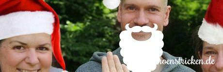 Weihnachten bei schoenstricken12