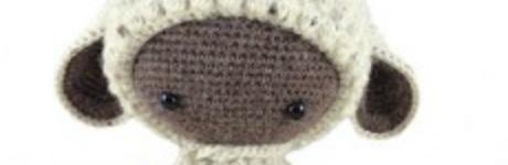 Schoenstrickende Amigurumi Tiere Von Lalylala Häkeln
