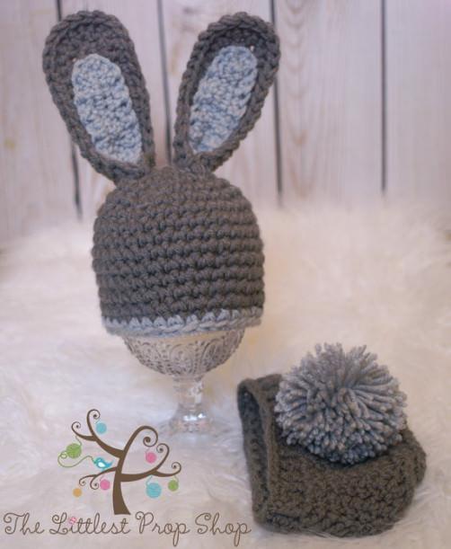 Eierwärmer mit Hasenohren häkeln schoenstricken.de