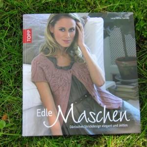 Strickbuch Edle Maschen