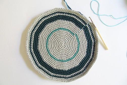 Taschen Crochetalong Sand und Meer Teil 1c schoenstricken.de