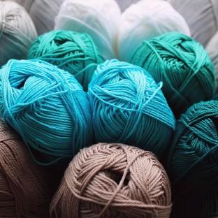 Taschen Crochetalong schoenstricken.de
