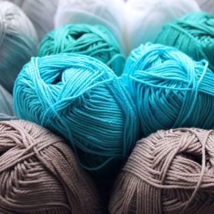 Taschen Crochetalong von schoenstricken.de