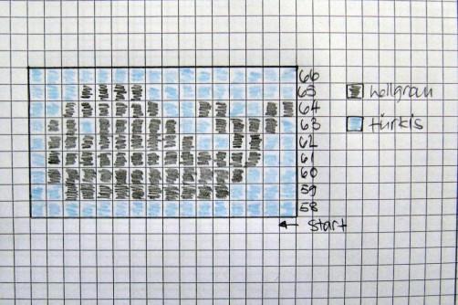 Grafik Wie häkel ich einen Wal schoenstricken.de