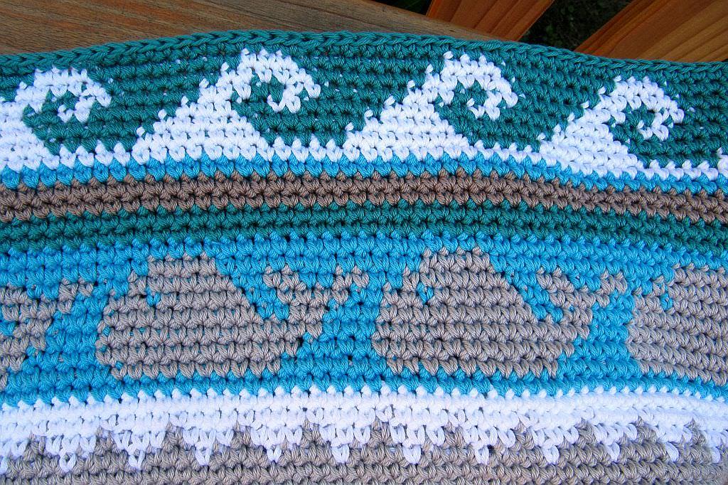schoenstricken.de | Taschen Crochetalong Teil 4