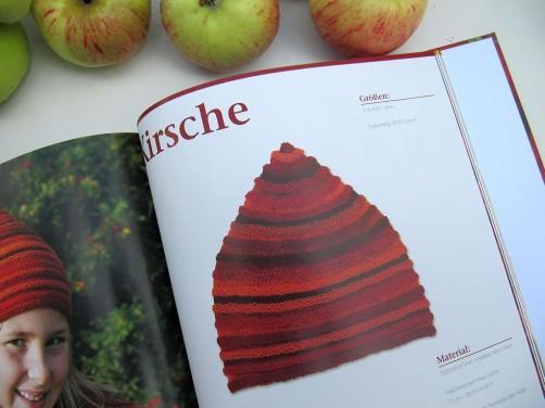 Strickbuch Rezension Freche Maschen 4 schoenstricken.de