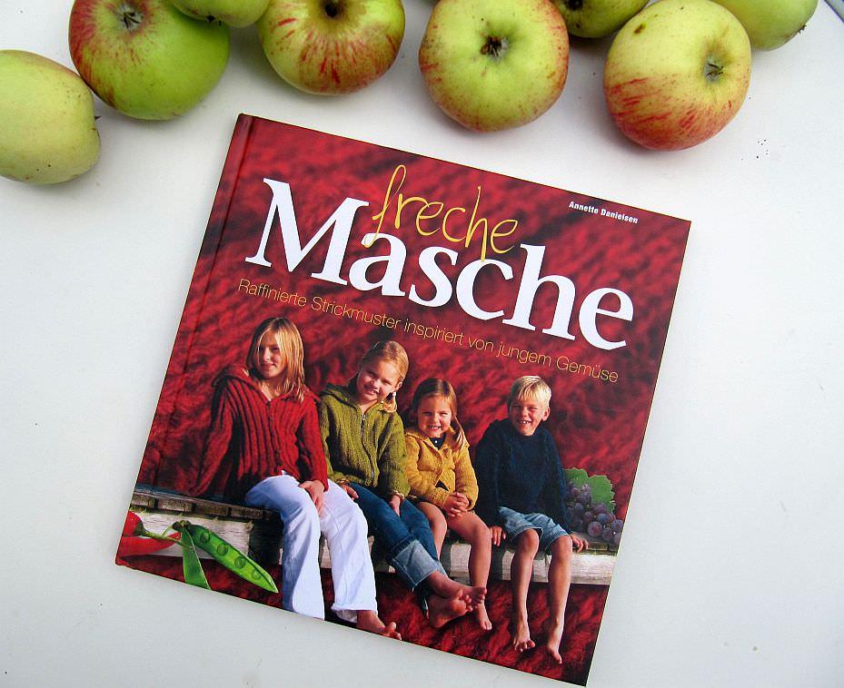 Strickbuch Rezension Freche Maschen 6 schoenstricken.de