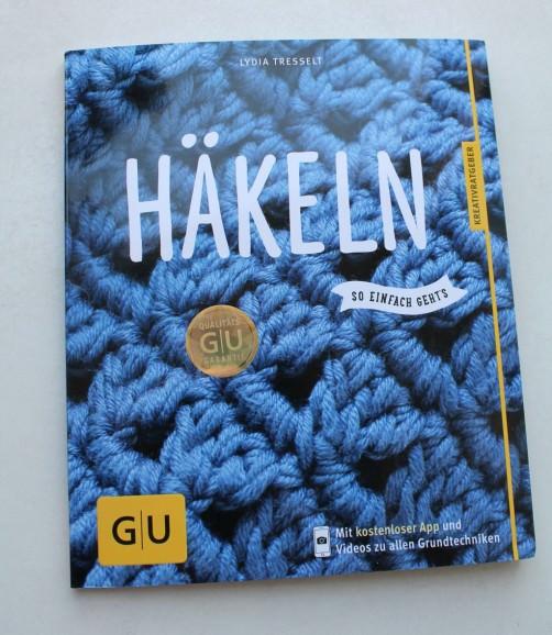 Cover Buch Häkeln so einfach gehts schoenstricken.de