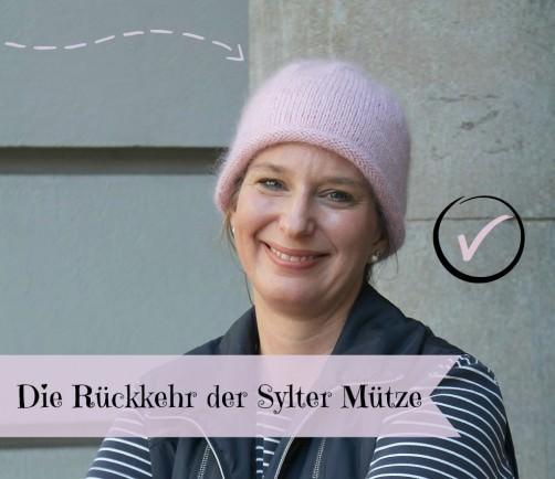 Die Rückkehr der Sylter Mütze schoenstricken.de