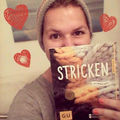 Stricken so einfach gehts Jessica Bewernick schoenstricken.de.