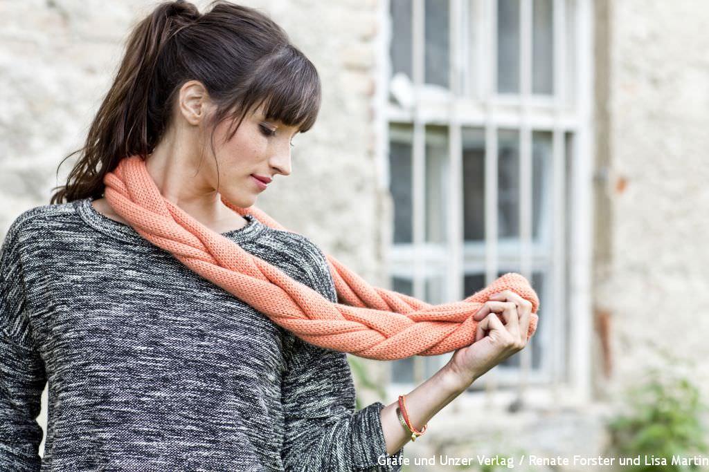 schoenstricken.de | Die schönsten Loops stricken und häkeln